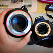 First Look: Sony Alpha SLT-A65  review - photo 5