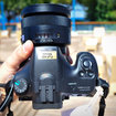 First Look: Sony Alpha SLT-A65  review - photo 7