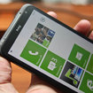 First Look: HTC Titan review - photo 2