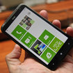 First Look: HTC Titan review - photo 3