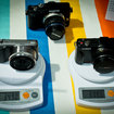 Sony NEX-C3  review - photo 3