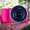 Sony NEX-C3  review - photo 6