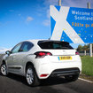 Citroen DS4 DStyle HDi 160 review - photo 3