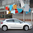 Citroen DS4 DStyle HDi 160 review - photo 5