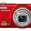 Olympus VR-320 review - photo 5