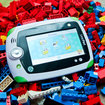 Leapfrog LeapPad Explorer review - photo 3