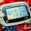 Leapfrog LeapPad Explorer review - photo 5