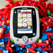 Leapfrog LeapPad Explorer review - photo 6