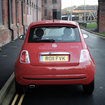 Fiat 500 TwinAir Plus review - photo 5