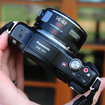 First Look: Panasonic Lumix DMC-GF5  review - photo 4