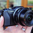 First Look: Panasonic Lumix DMC-GF5  - photo 6