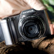 Olympus SZ-14 review - photo 5