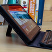 BlackBerry Mini Keyboard for PlayBook review - photo 5