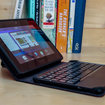 BlackBerry Mini Keyboard for PlayBook review - photo 6