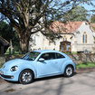 Volkswagen Beetle Design 1.2TSi DSG review - photo 2