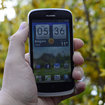 Huawei Ascend G300 review - photo 4