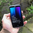 HTC Titan II review - photo 2