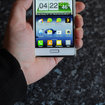 LG L7 P700 review - photo 3