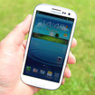 Samsung Galaxy S III review - photo 4