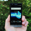 Sony Xperia P review - photo 2