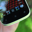 HTC Desire C review - photo 4