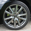 Lexus GS450h review - photo 5