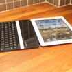 Logitech Ultrathin Keyboard Cover for iPad review - photo 4