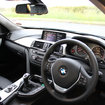 BMW 320d Efficient Dynamics review - photo 7