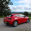 Vauxhall Astra GTC SRI CDTI review - photo 4