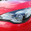Vauxhall Astra GTC SRI CDTI review - photo 6