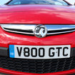Vauxhall Astra GTC SRI CDTI review - photo 7