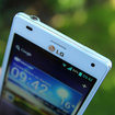 LG Optimus 4X HD review - photo 7