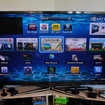 Samsung Series 8 64-inch plasma TV - photo 1