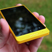 Sony Xperia Go review - photo 4