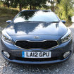 Kia Cee'd Sportswagon 1.6 CRDi 3 review - photo 4