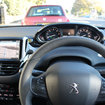 Peugeot 208 Allure e-HDi review - photo 4