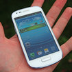 Samsung Galaxy S III Mini - photo 3
