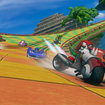 Sonic and Sega All Stars Racing Transformed (Wii U) review - photo 5