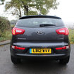 Kia Sportage 2.0 CRDi KX-4 review - photo 2