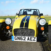 Caterham Supersport R review - photo 4