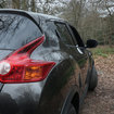 Nissan Juke Acenta Premium 1.6L  review - photo 5