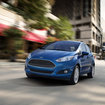 Ford Fiesta 1.5 TDCi review - photo 2
