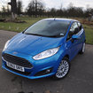 Ford Fiesta Titanium 1.0 EcoBoost review - photo 5