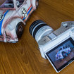 Samsung NX300 review - photo 2