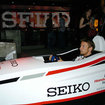 Racing watch from Seiko has Jenson Button's seal of approval - photo 3