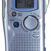 ICR 1000 voice recorder from Sanyo promises over 35 hours of recording time - photo 1