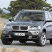 BMW revamp the X5 - photo 1