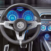 Volkswagen announces Iroc sports car concept - photo 3