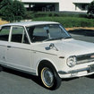 Toyota Corolla celebrates 40th birthday - photo 1