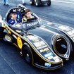Classic mini dragsters go up for auction - photo 1